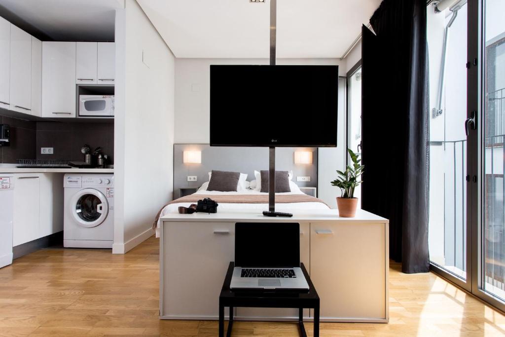 Cosy Rooms Tapinerias Valencia