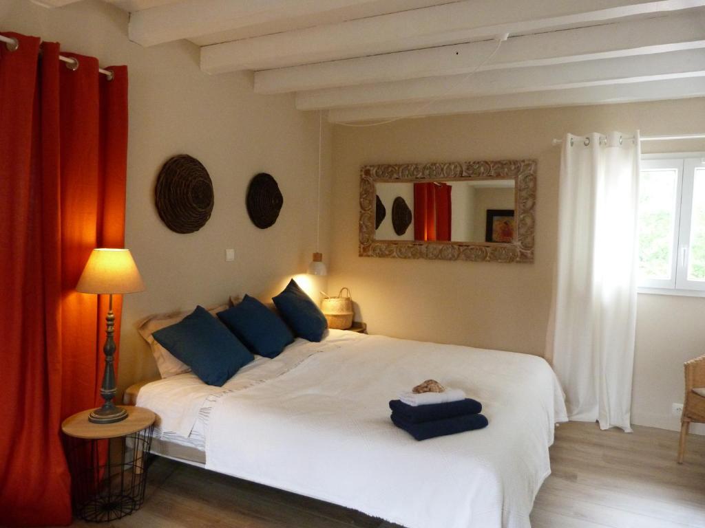 Maison hamak saint jean de luz viamichelin informatie for Hotels urrugne