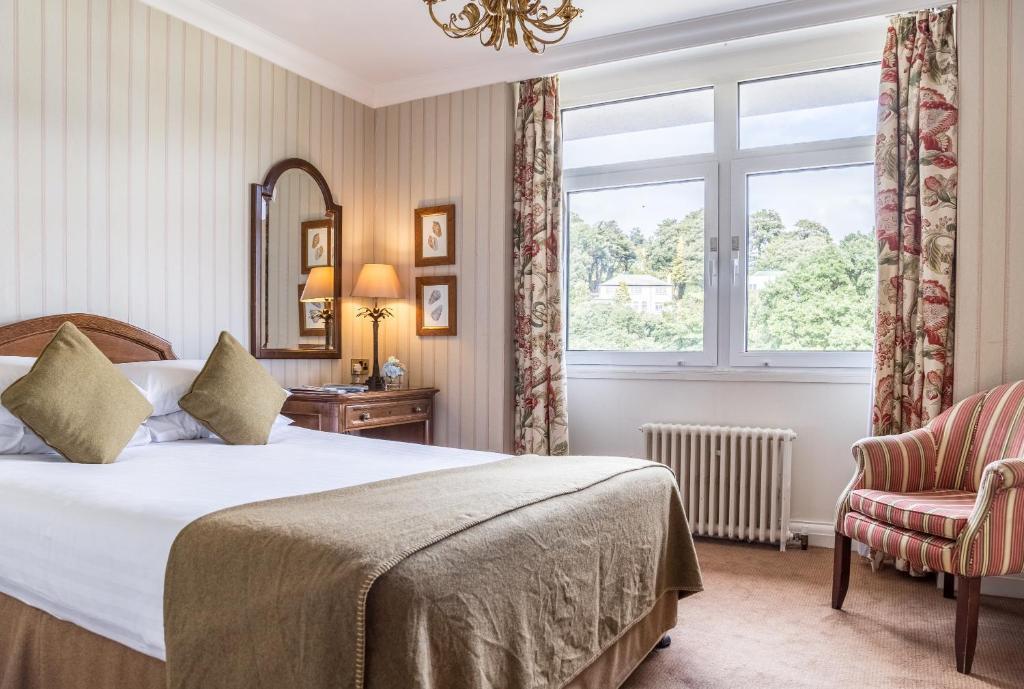 Imperial Hotel Torquay Spa Treatments