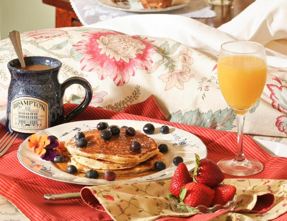 Brampton Bed And Breakfast Chestertown Md