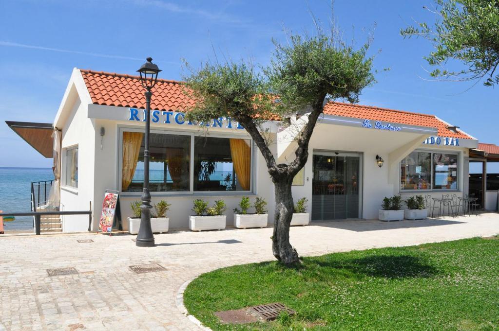 La Limonaia Hotel Residence Homepage
