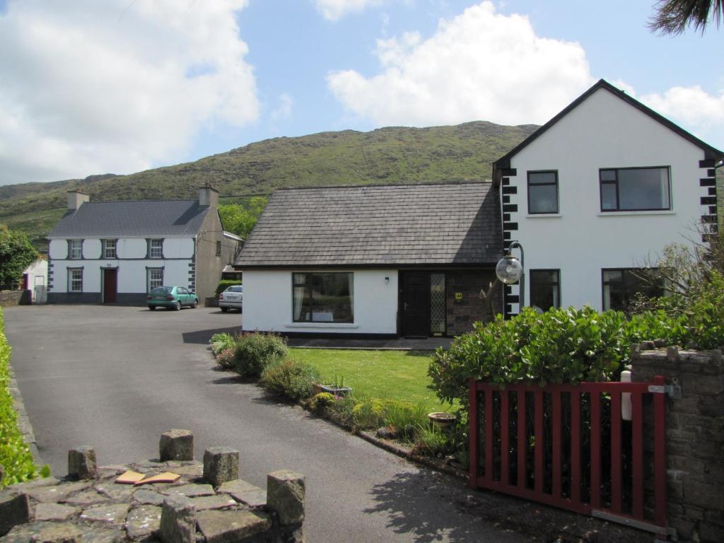An Dooneen, The Hurley Farm B&B