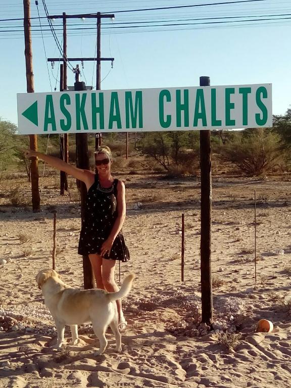 Askham Chalets