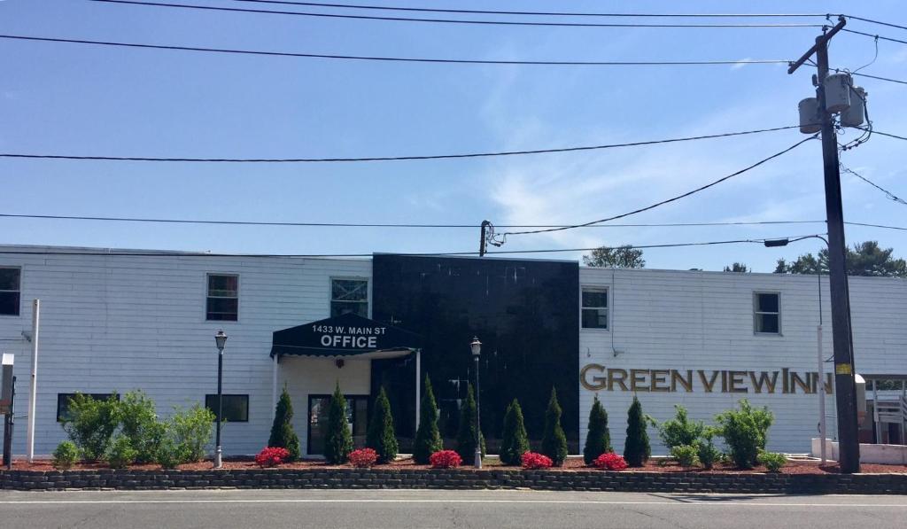Greenview Inn Riverhead Riverhead Online Booking
