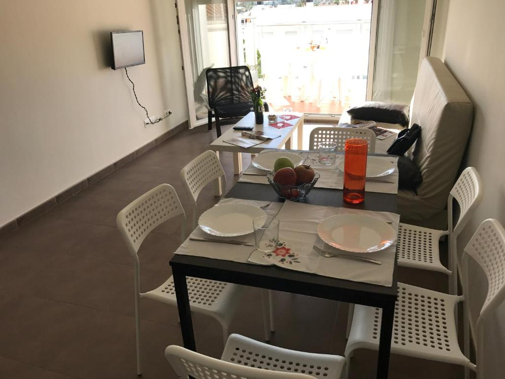 Apartamentos h3 belman appartamenti denia - Apartamentos belman denia ...