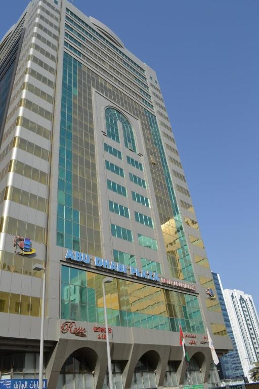 AbuDhabiPlazaHotelApartments