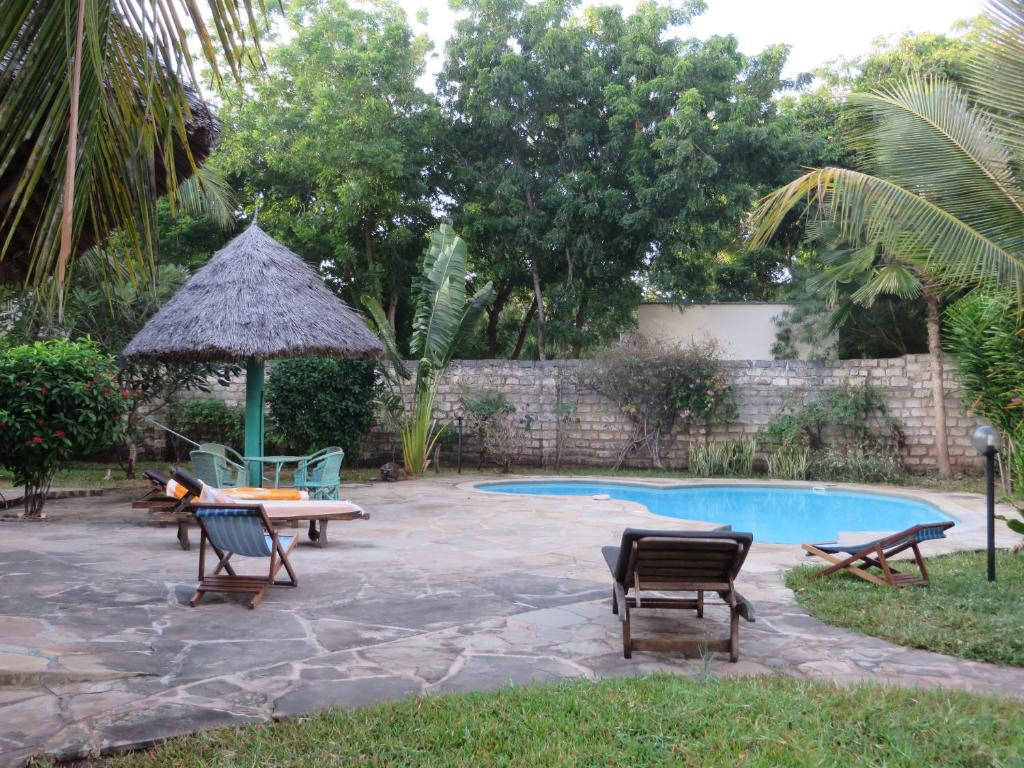 Diani Sands Cottage Palm Beach Book Your Hotel With