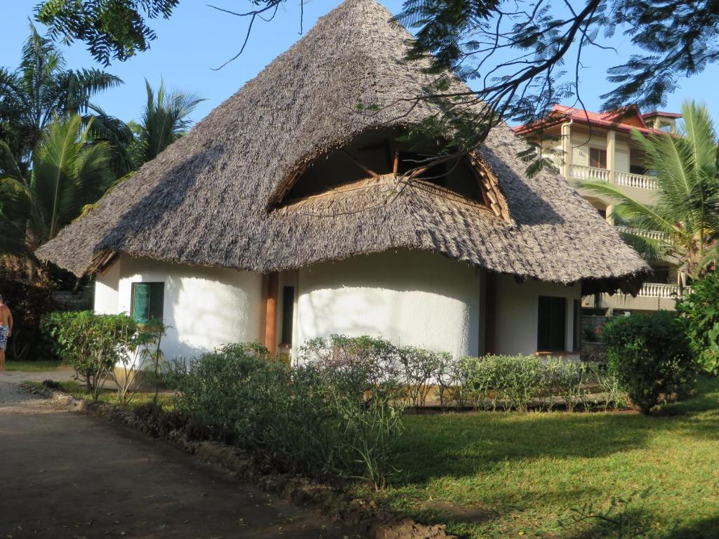 Diani Sands Cottage R 233 Servation Gratuite Sur Viamichelin