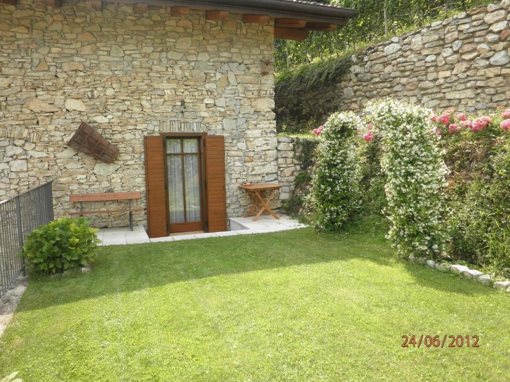 Bed & breakfast b&b al ghiro, kamers b&b villa lagarina