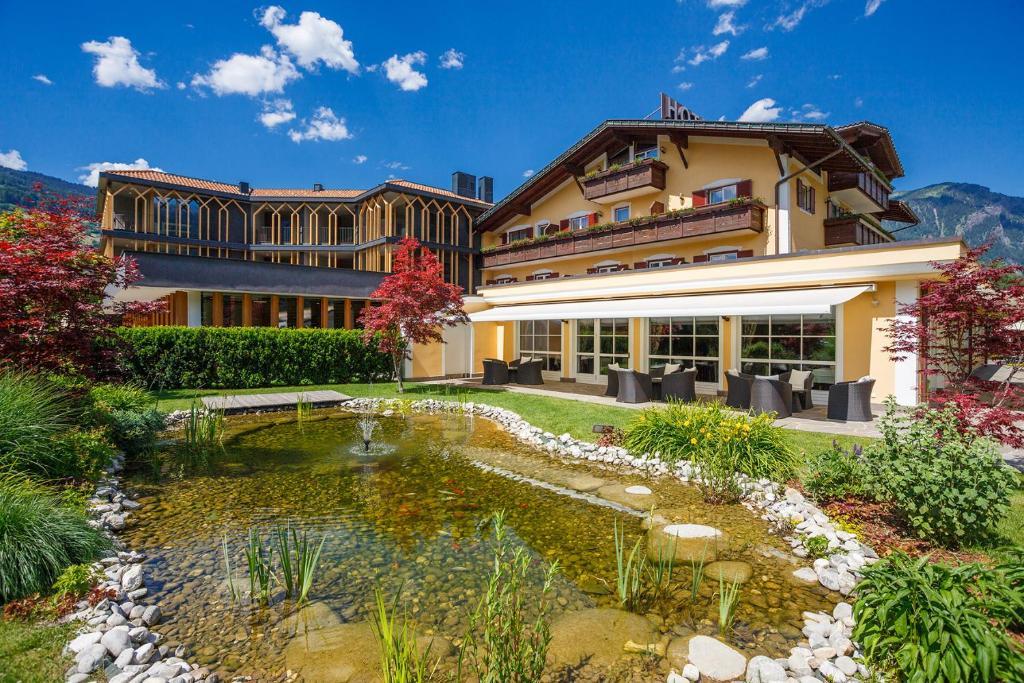 Hotel Zum Engel Vipiteno Recensioni