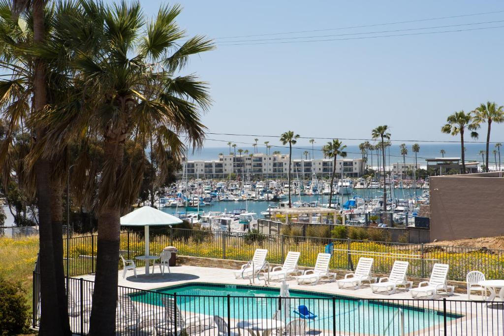 Hotels Near Camp Pendleton San Diego