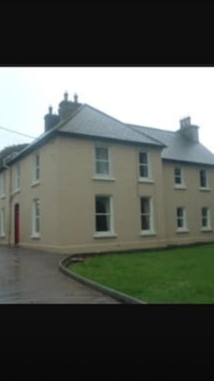 Ardrahan House