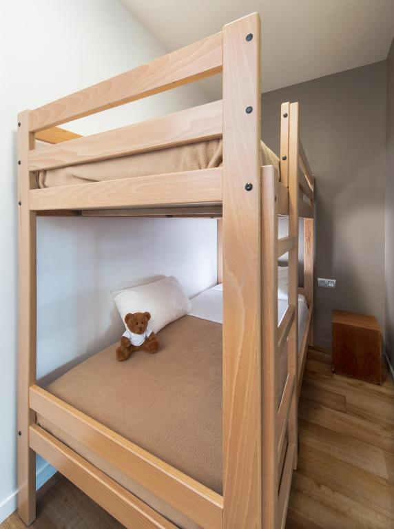 hotel eco nuit la baule gu rande. Black Bedroom Furniture Sets. Home Design Ideas