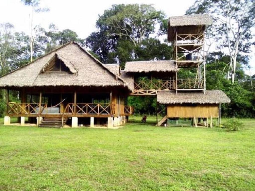 Casa Tambopata