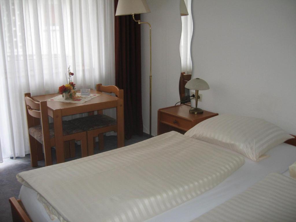 Bad Holzhausen Hotel