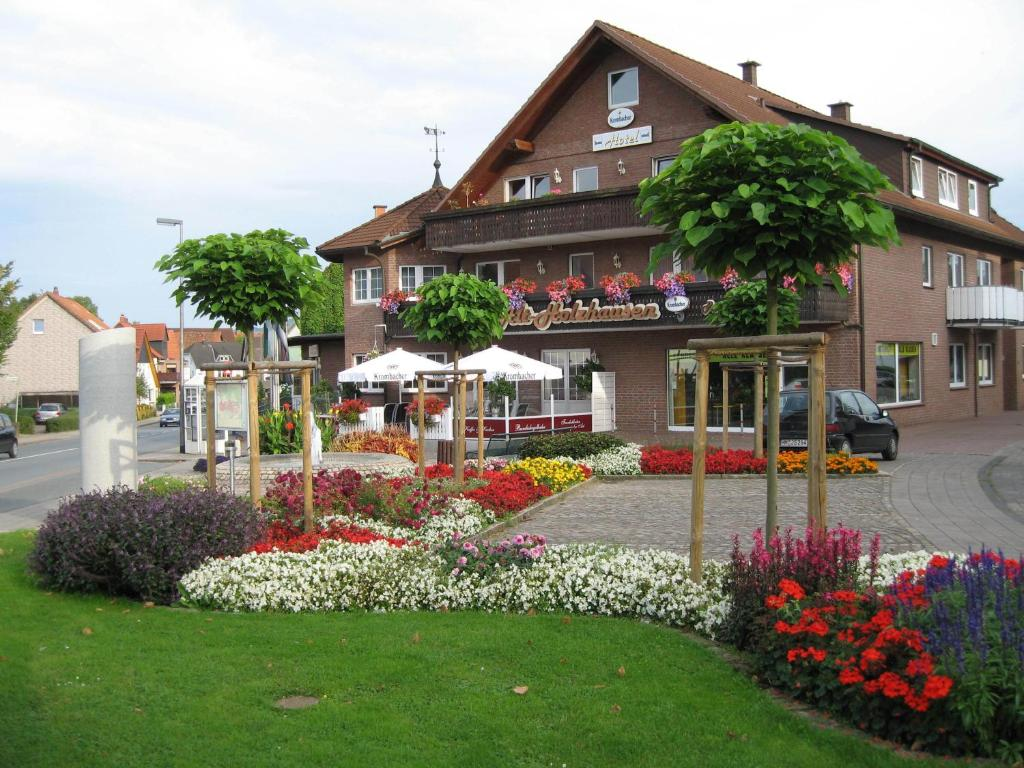 Bad Holzhausen Hotel