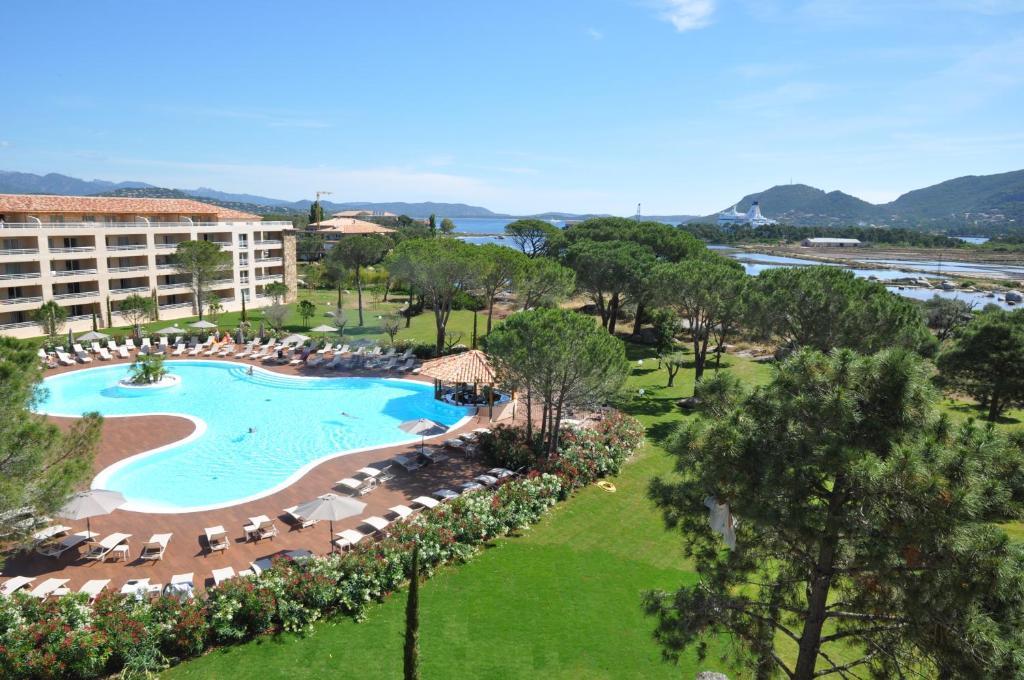 R sidence salina bay porto vecchio online booking for Hotels porto vecchio