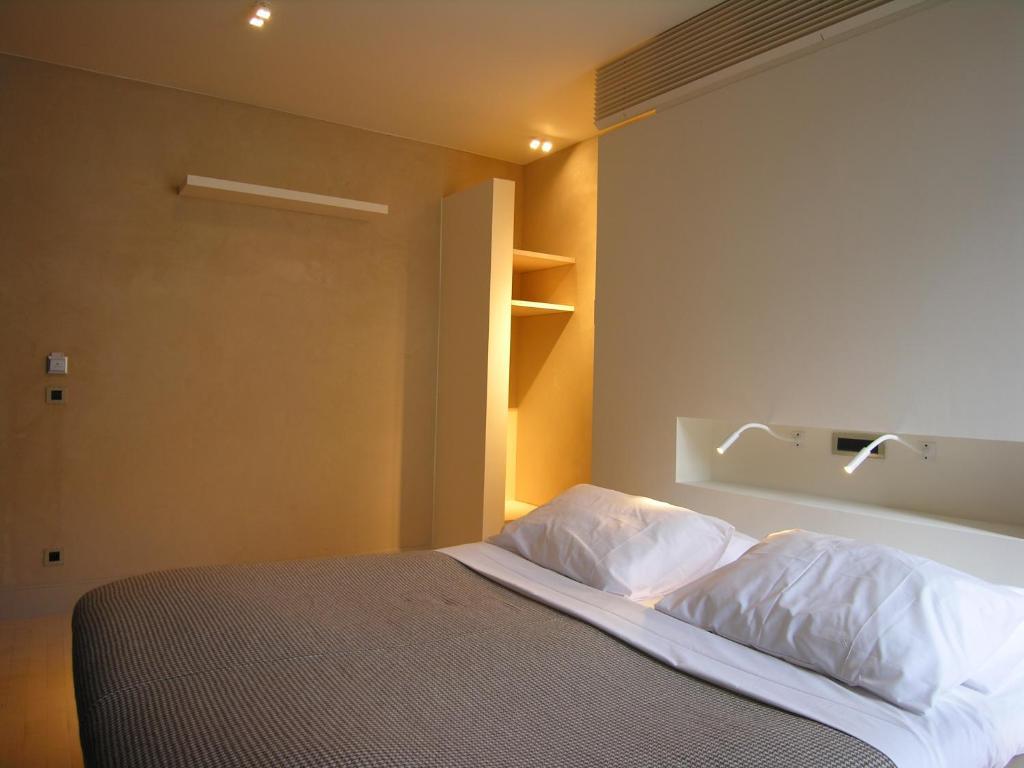 Design b b logidenri gent informationen und buchungen for Design boutique hotel gent