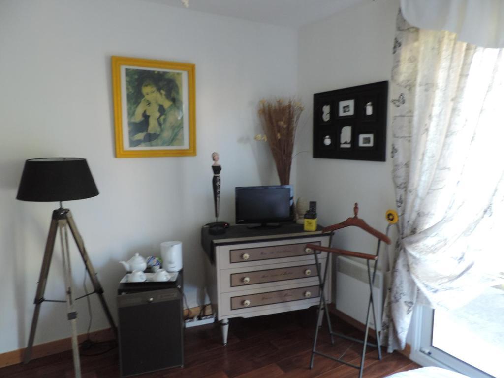 chambres d'hôtes villa des hortensias, chambres d'hôtes paimpol