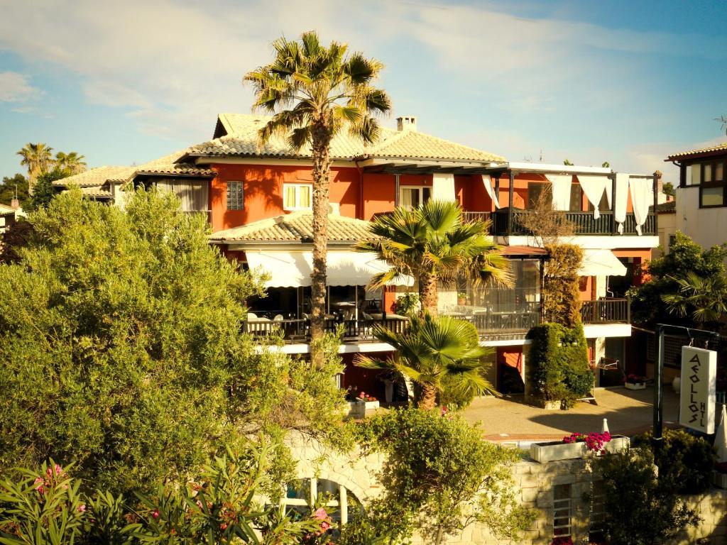 Ξενοδοχείο Αέολλος