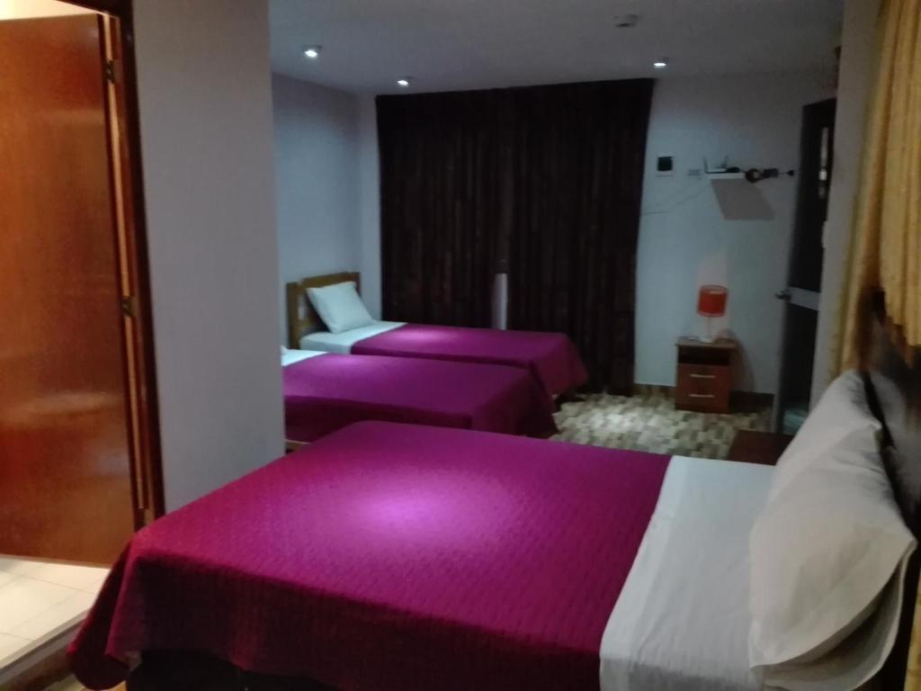 Apartamentos en Cerro Azul (Perú Cerro Azul) - Booking.com