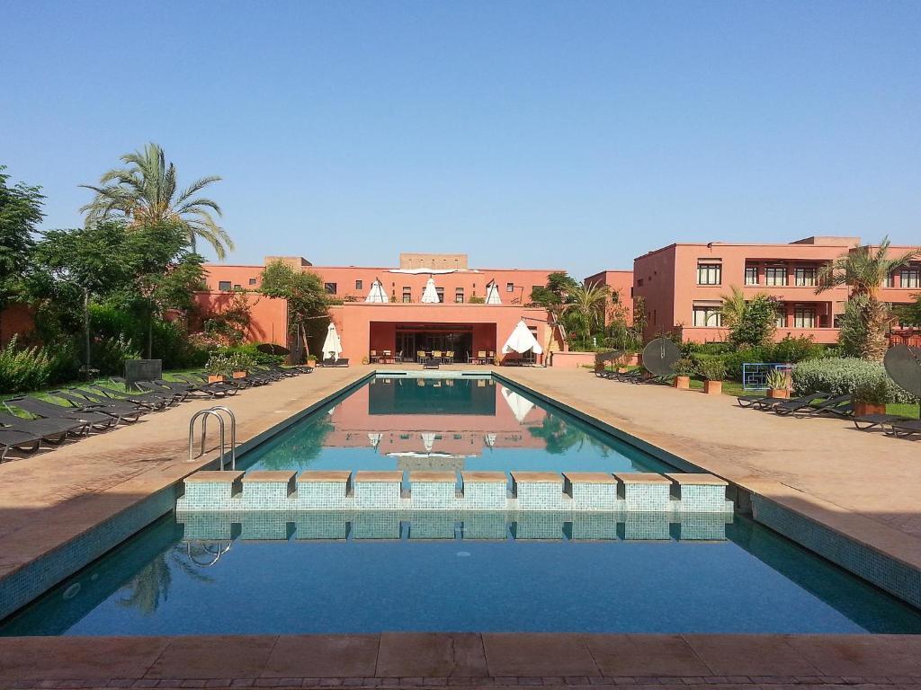 Apartment residence des golfs r servation gratuite sur for Reserver des hotels