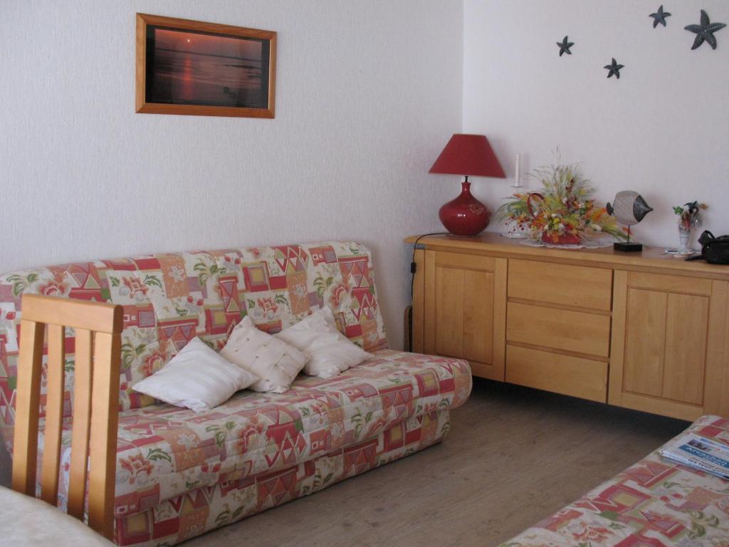 Appartement rue francois legallais appartement for Apart hotel arcachon