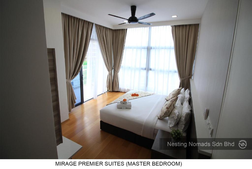 Mirage Residences Kuala Lumpur Reserva Tu Hotel Con Viamichelin