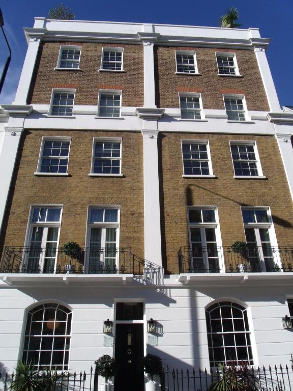Sydney House Chelsea London Book Your Hotel With