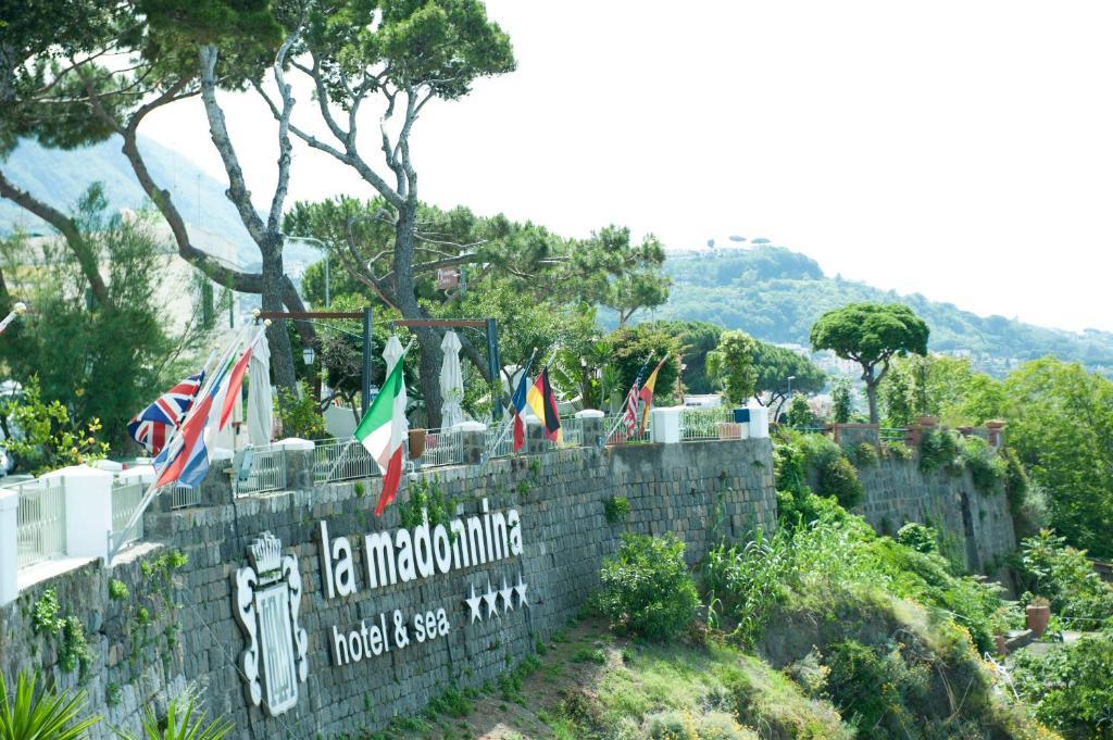 Hotel La Madonnina Ischia