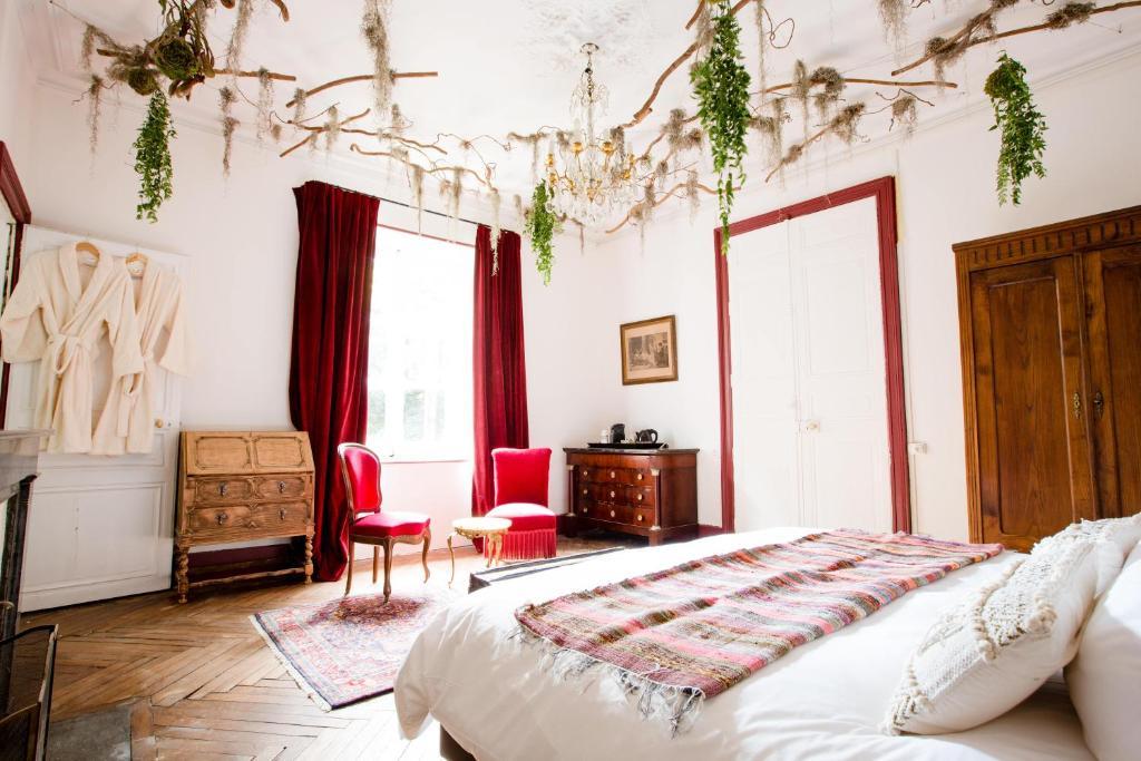 la guilbaudi re saint herblain viamichelin informatie en online reserveren. Black Bedroom Furniture Sets. Home Design Ideas