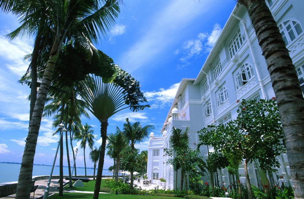 Eastern Oriental Hotel Booking