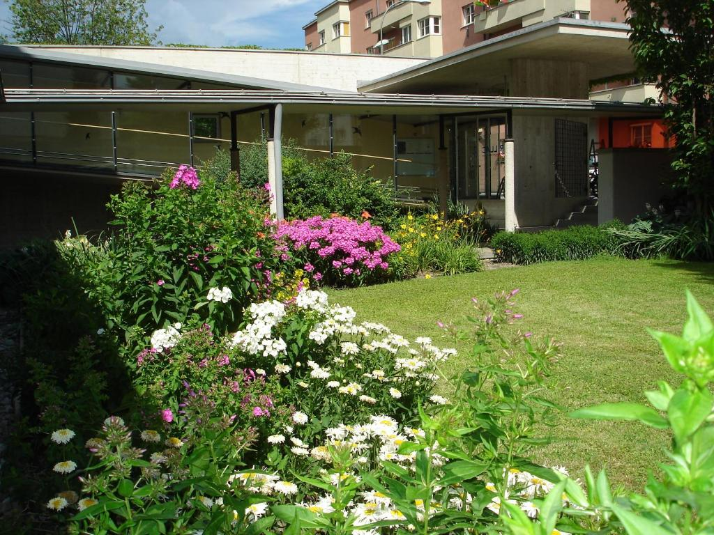 Haus marillac innsbruck online booking viamichelin for Maillesac housse