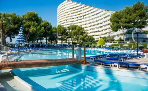 Nice apartamento marina baie des anges casas de for Piscine marina baie des anges