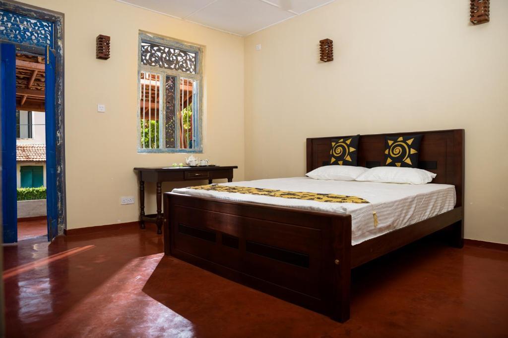 Hotel Rooms In Mt Lavinia