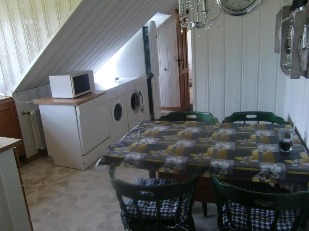 Vesterdal Apartment Dinamarca Hj Rring Booking Com # Jutlandia Muebles