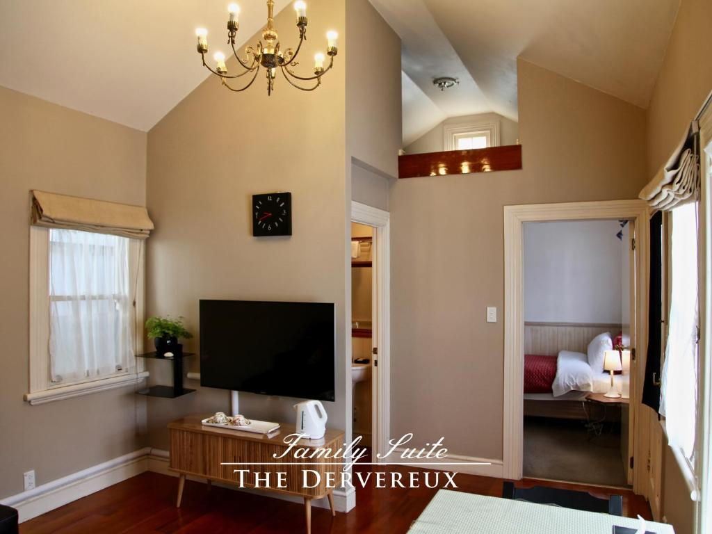 The devereux boutique hotel auckland reserva tu hotel for The devereux