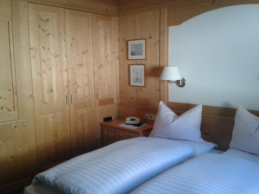 Hotel Pensione Veneranda Corvara In Badia
