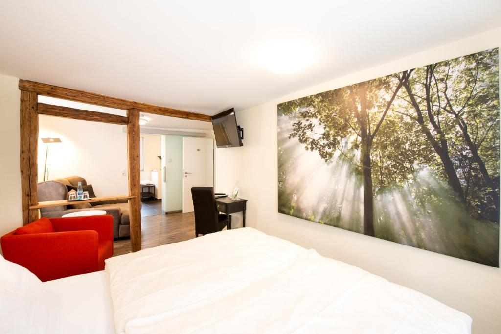 Hotels In Miltenberg Deutschland
