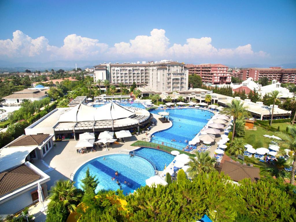 Sunis Elita Beach Resort Hotel Spa