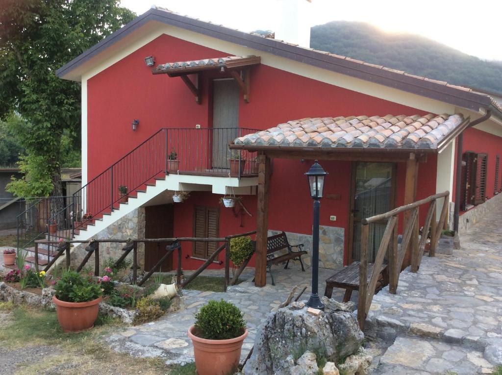 Agriturismo casa della nonna mormanno book your hotel for Planimetrie della casa della nonna