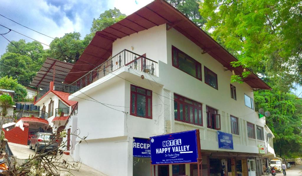 Hotel happy valley mussorie book your hotel with for Terrace 6 indore address