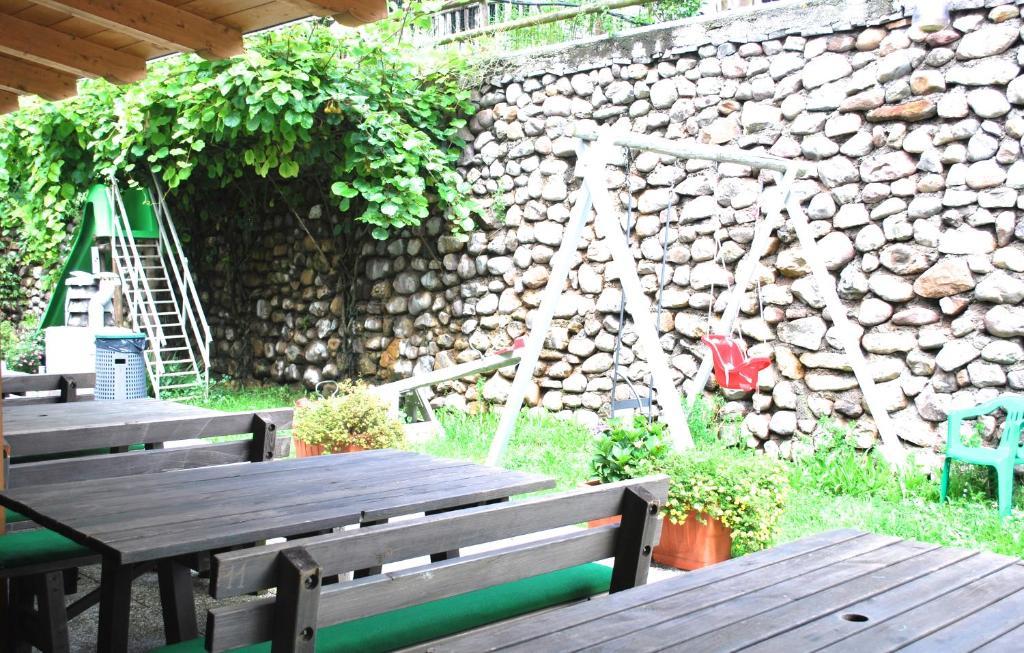 Hotel Italia Baselga Di Pine