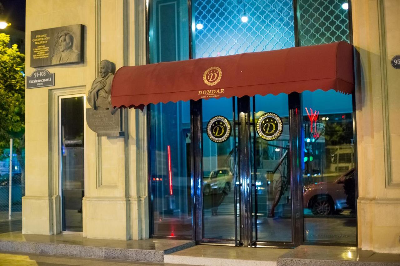نتيجة بحث الصور عن فندق دون باكو: