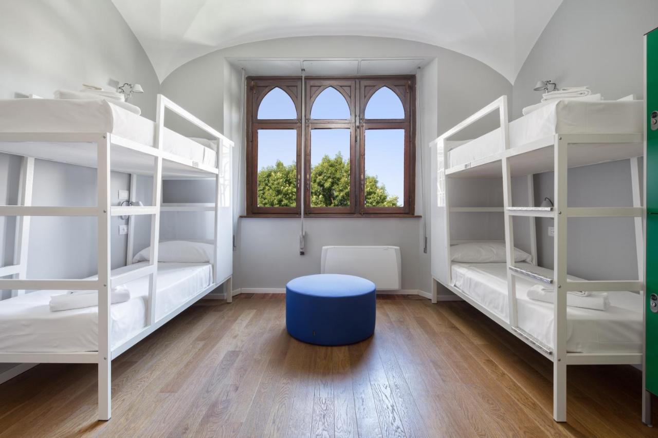 Babila Hostel in Milan, Italy