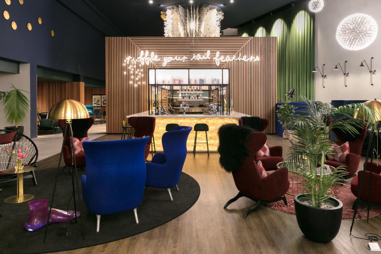 Naumi Auckland Airport Hotel (Nueva Zelanda Auckland) - Booking.com