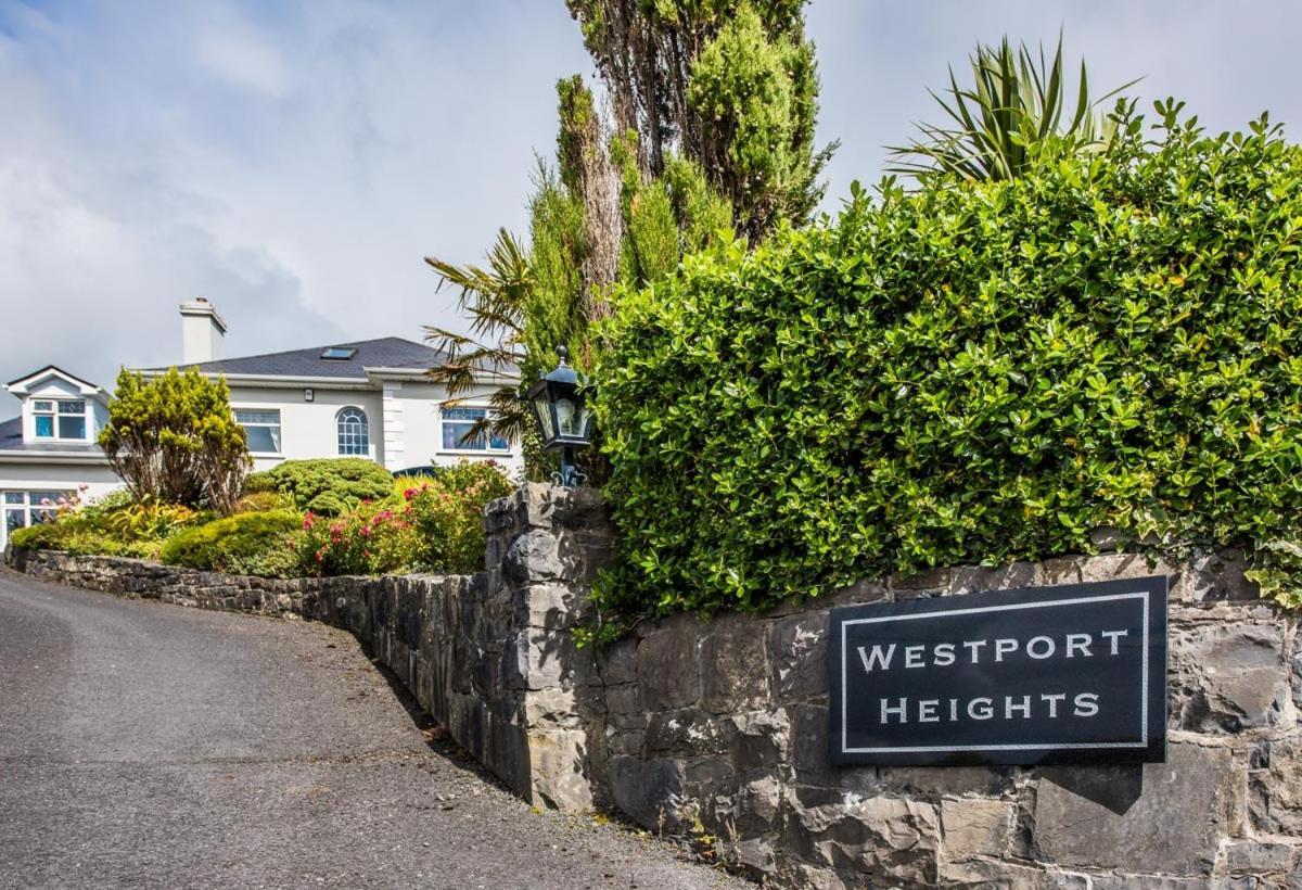 Pensión Westport Heights (Irlanda Westport) - Booking.com