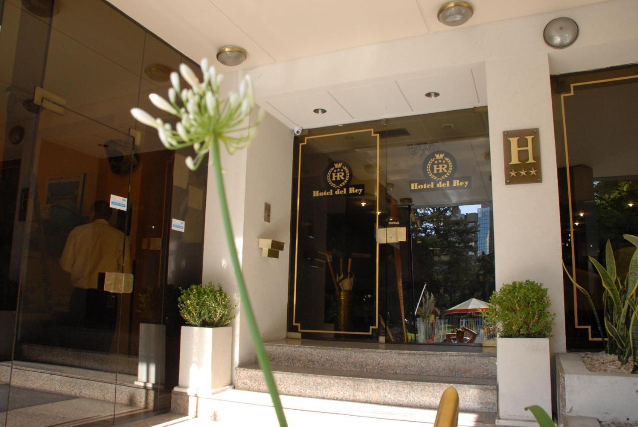 Hotel Del Rey (Argentina La Plata) - Booking.com