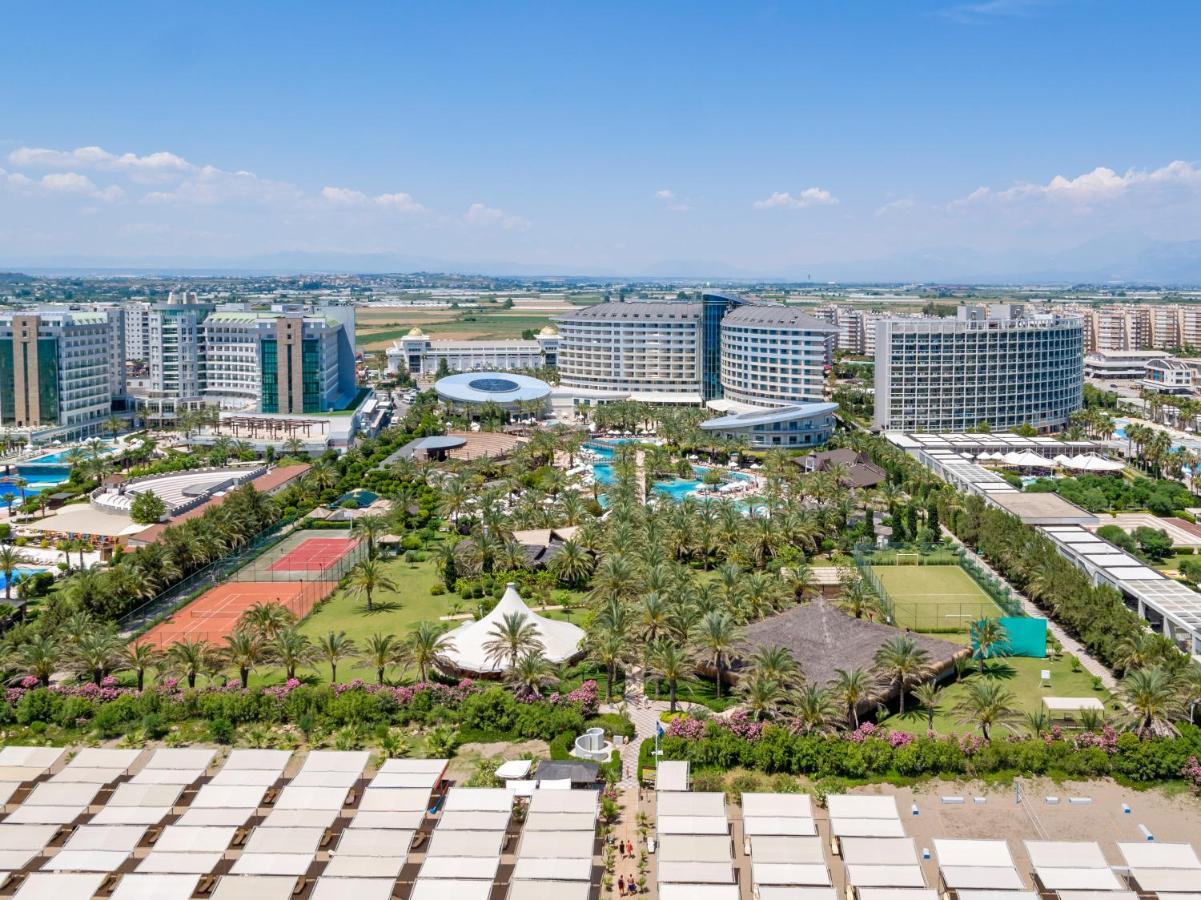 afe8738f3 فندق رويال وينغز (تركيا لارا) - Booking.com