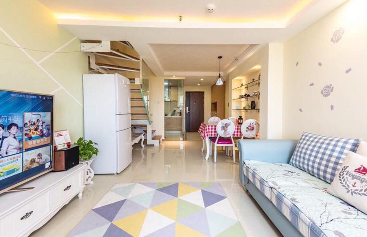 陽光海岸複式酒店公寓